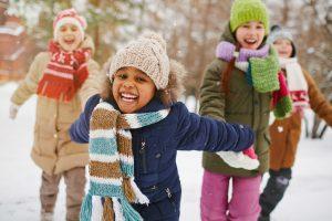 Parenting Safe Children - Image
