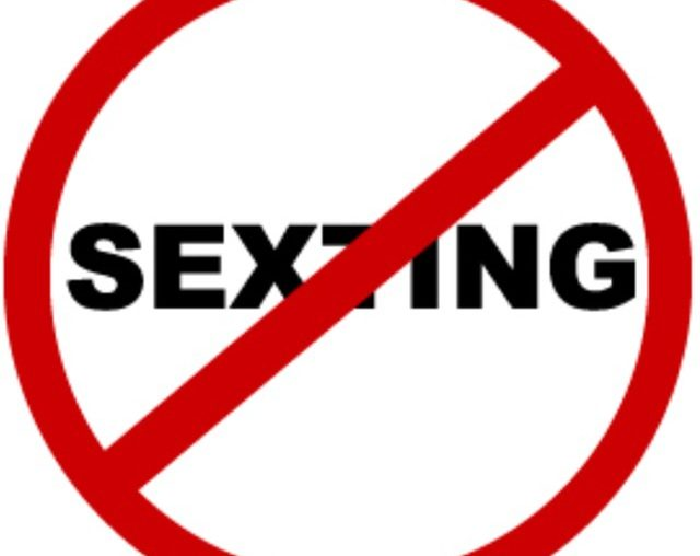 Sexting - How to Keep Your Kids Safe