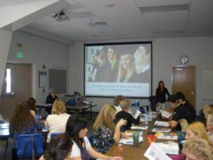Professional Workshop