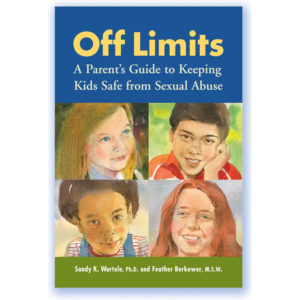 Off Limits book cover